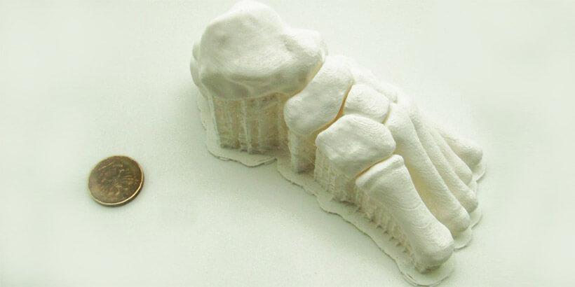 Универсальный материал для 3D-принтеров разработали в Москве