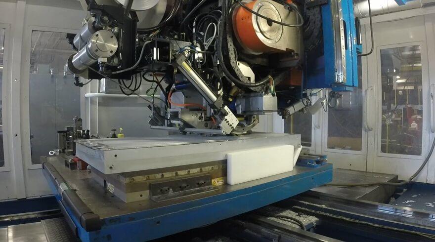 Fabrisonic анонсировала компактный 3D-принтер для печати методом ультразвуковой сварки