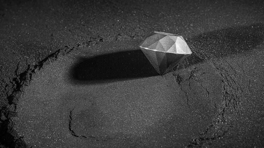Алмазный композит