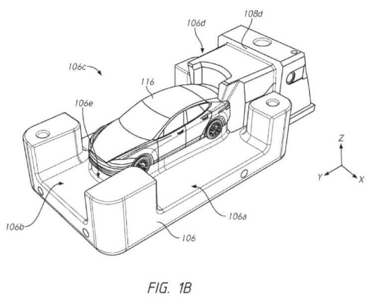 Илон Маск хочет отливать корпуса электромобилей Tesla целиком