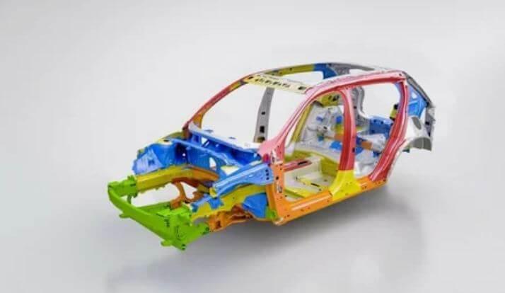 Первый серийный электромобиль Volvo станет одним из самых безопасных