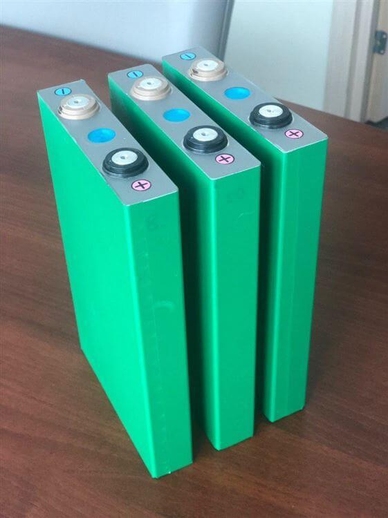 Новые литий-ионные аккумуляторы «Лиотех»