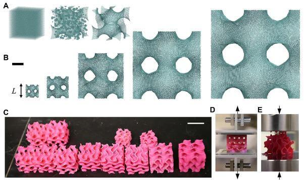 Ученые создали материал в 10 раз прочнее стали