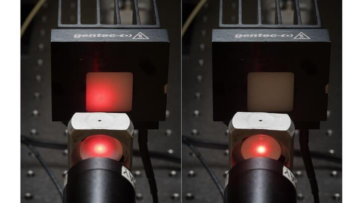 Для сварки требуется лазер мощностью менее 50 ватт