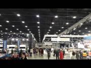 Петербургский международный автомобильный салон 2019