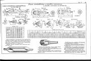 Сверла центровочные и зенковки конические