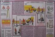 Газоопасные работы в колодцах