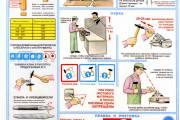Ручной слесарный инструмент