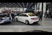 Фото с выставки «Royal Auto Show 2018»