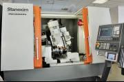 Зубошлифовальный технологический комплекс SMG360GHF4