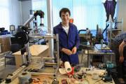 Российские инженеры разрабатывают 3D-принтер для МКС