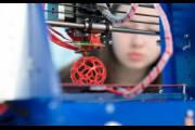 Новая технология 3D-печати позволит создавать изделия из воды и воздуха