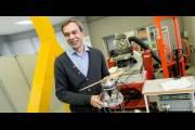 Российские инженеры напечатали компактный двигатель для дронов