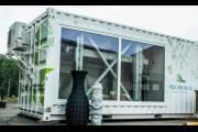 Бельгийцы сделали крупнейший мобильный 3D-принтер