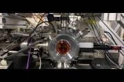 Экспериментальная установка VMXm