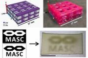 Новый 3D-принтер печатает из нескольких материалов за счет разных источников света