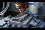 Технология лазерной порошковой наплавки