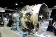 Российские ученые впервые в мире напечатали узел авиационного двигателя