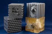 Инженеры научились печатать на 3D-принтере пуленепробиваемые полимерные блоки