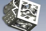 3М представила печатающий фторопластом 3D-принтер
