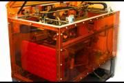 Новый 3D-принтер может печатать многосоставные предметы