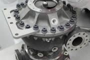 Напечатанный на 3D-принтере турбонасосный агрегат