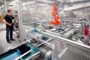 Промышленный робот IRB 120
