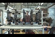 Мультиголовочный 3D-принтер для больших объектов