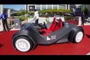 Будущее автомобилестроения за 3D-печатью