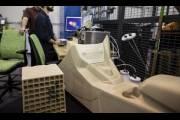 Ford тестирует технологию 3D-печати деталей автомобиля