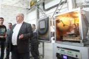 Ученые ТПУ, ИФПМ СО РАН и компания «ТЭТА» создали 3D-принтер для печати ракетных двигателей