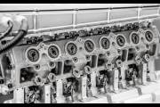 Создана первая в мире полностью цифровая система управления клапанами ДВС