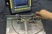 Создан способ лазерного ультразвукового неразрушающего контроля