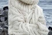 Компания Samsung создала свитер, от которого можно зарядить гаджет