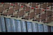 Алюминий-ионные аккумуляторы можно будет зарядить за 5 секунд