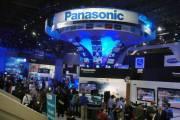 Panasonic объявил о начале производства литий-ионных батарей для электрокаров