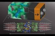 Создана новая уникальная 3D-архитектура батареи быстрой зарядки