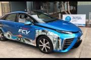 В Австралии протестировали аммиачно-водородные топливные батареи для автомобилей