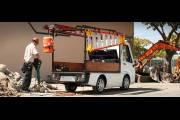 Новый аккумулятор в четыре раза увеличит запас хода электрогрузовиков от Tropos Motors