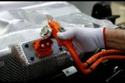 В Германии создадут консорциум по выпуску аккумуляторных батарей