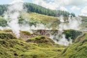 Новая геотермальная батарея напрямую преобразует тепло в электричество