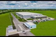Первый зарубежный завод GS Yuasa по производству литий-ионных аккумуляторов запущен в Венгрии