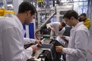 Производство литий-ионных батарей для авиационных двигателей открыли в Краснодаре