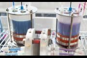 Создана органическая протонная батарея, которая заряжается за секунды