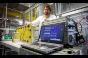 Ученые создали аккумулятор из ванилина