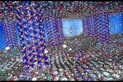 Материал из графена и нанотрубок