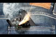 Литий-ионные аккумуляторы получили встроенный огнетушитель