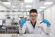2D-полимер позволит создать сверхдолговечные натриевые батареи