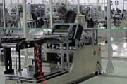 В Китае стартовало производство тяговых литий-ионных аккумуляторов большой емкости