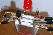 Украинские ученые создали батарейку